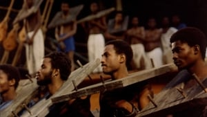 French movie from 1979: West Indies