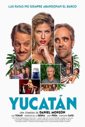 Yucatán Torrent, Download, movie, filme, poster