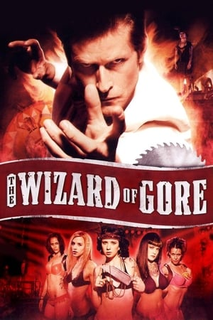 The Wizard of Gore-Azwaad Movie Database