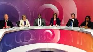 Question Time Season 41 :Episode 13  04/04/2019