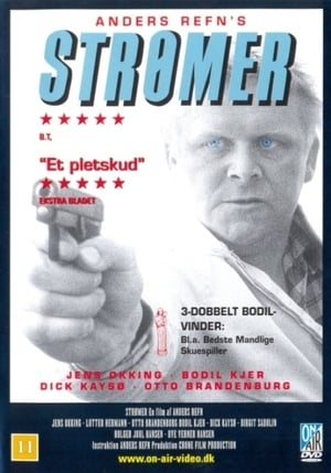 Capa do filme Strømer
