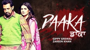 Daaka (2019) Punjabi Movie 720p