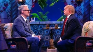 The President Show 1×1