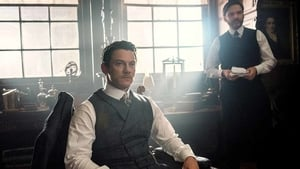 The Alienist Season 1 : Hildebrandt's Starling