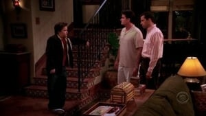 Two and a Half Men Season 3 :Episode 22  Just Once With Aunt Sophie