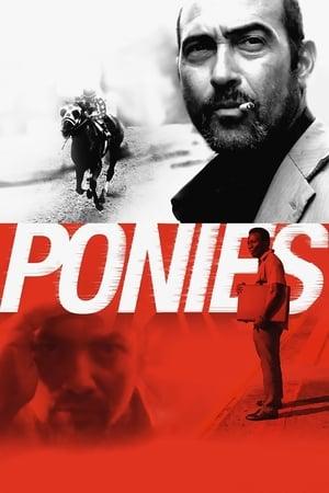 Ponies-Kevin Corrigan