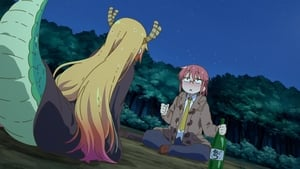 Miss Kobayashi's Dragon Maid – Episode 12 English Subbed