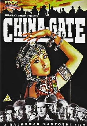 China Gate (1998) Hindi