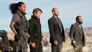 Westworld sezonul 2 episodul 1