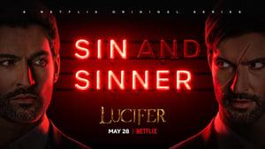 poster Lucifer - Season 5