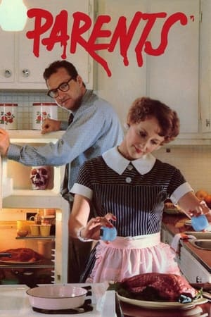 Parents-Randy Quaid