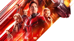 Ant Man and The Wasp (Ant-Man 2)