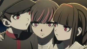 Akudama Drive 1. Sezon 7. Bölüm (Anime) izle