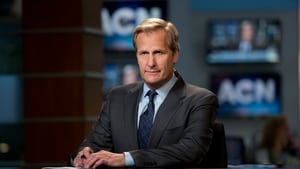 The Newsroom: 2×1