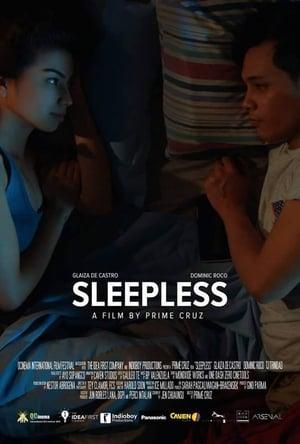 Sleepless (2015)