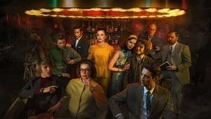 مسلسل The Restaurant 2017 مترجم جميع الحلقات