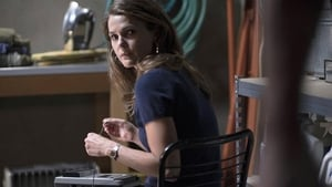 The Americans 3×1
