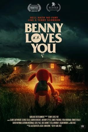 poster Benny Loves You