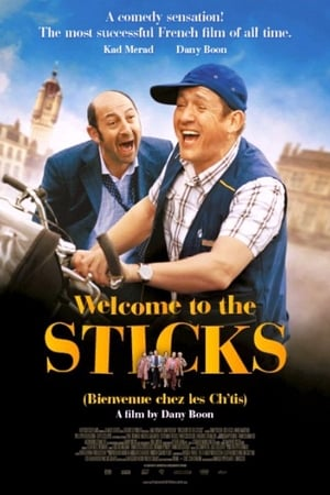 Welcome to the Sticks-Kad Merad