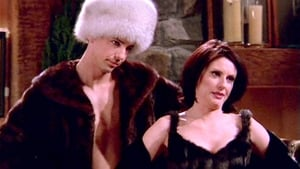 serie Will & Grace: 1×17 en streaming