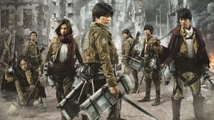 "Attack on Titan: Part 2 ""Shingeki no kyojin endo obu za wârudo"""