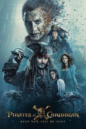 Pirates of the Caribbean: Dead Men Tell No Ta 3D