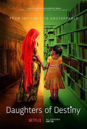 Daughters of Destiny 1ª Temporada Torrent, Download, movie, filme, poster