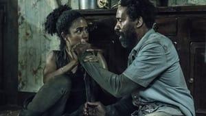The Walking Dead Season 11 : On the Inside