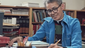 My Name is Pauli Murray