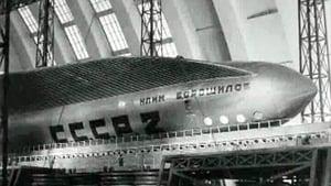 Viaje Cósmico – Kosmicheskiy reys