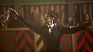Doctor Who Season 9 Episode 1