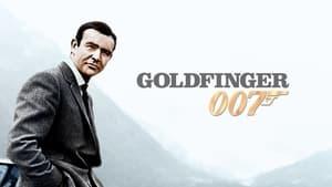 poster Goldfinger
