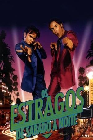 Os Estragos de Sábado à Noite Torrent (1999) Dublado | Dublagem Clássica WEB-DL 1080p - Download
