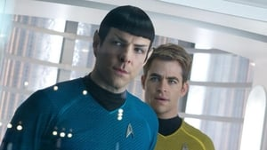 Star Trek Into Darkness Streaming HD