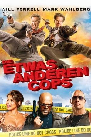 Die etwas anderen Cops