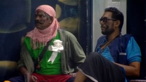 Bigg Boss Season 1 :Episode 95  Day 94: Freeze, Rewind and Release!