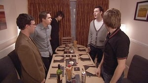 The Inbetweeners: 2×3
