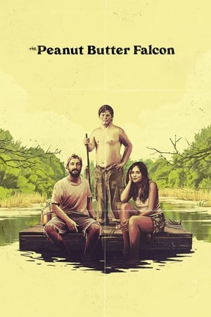 The Peanut Butter Falcon (2019) Sub Indo