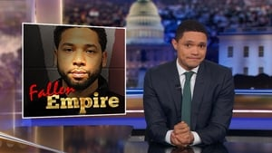 The Daily Show with Trevor Noah Season 24 : Episode 66