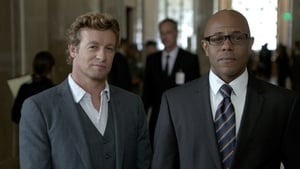 The Mentalist Season 7 Episode 9