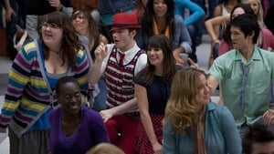 Episodio TV Online Glee HD Temporada 2 E18 Nací Así