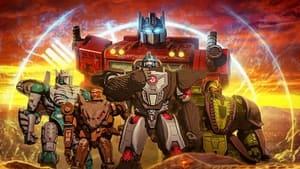Transformers: War for Cybertron: Kingdom (2021)