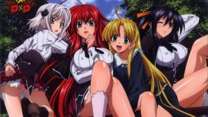 High School DxD Hero Episode 12