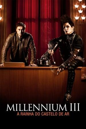 Assistir Millennium III – A Rainha do Castelo de Ar