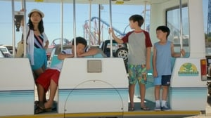 Fresh Off the Boat: 2×1