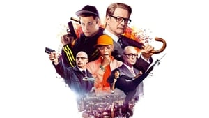 Kingsman: The Secret Service (Hindi Dubbed)