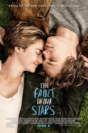 Poster The Fault in Our Stars (2014)