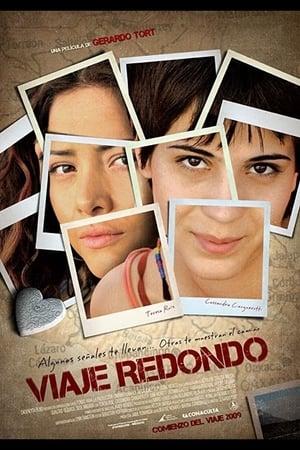 Round Trip-Teresa Ruiz