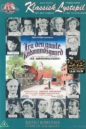 Poster Fra den gamle købmandsgaard