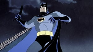 Batman: Mask of the Phantasm 1993